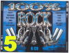 100 percent Rock Volume 3 - CD5