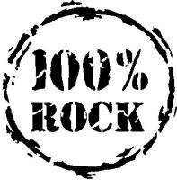 100 percent Rock Volume 1