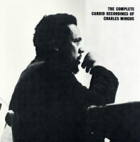 The Complete Candid Recordings