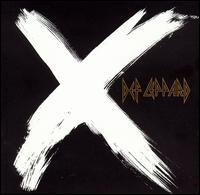 X - Def Leppard
