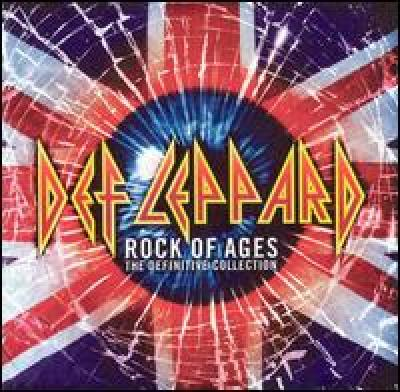 Rock Of Ages - The Definitive Collection