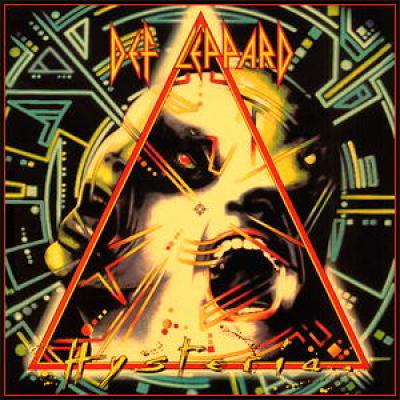 Hysteria - Deluxe Edition