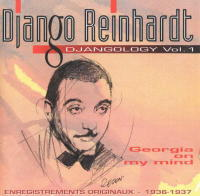 Georgia on my mind - 1936-1937