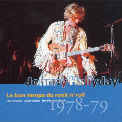 Le Bon Temps Du Rock'n'roll