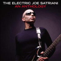 The Electric Joe Satriani