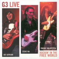 G3 - Rockin' In The Free World