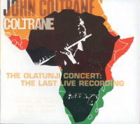 The Olatunji Concert - The last live recording