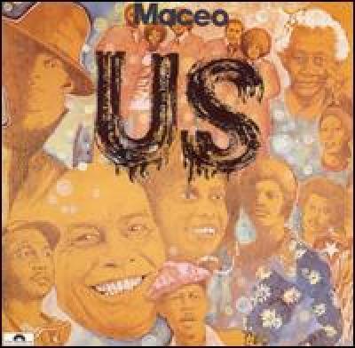 Us - Maceo Parker