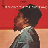 It's Monk's Time (Remastered 2003)