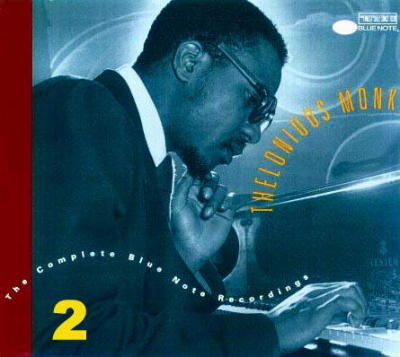 Complete Blue Note Recordings CD2