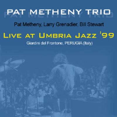 Live At Umbria Jazz '99