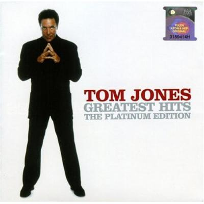 Greatest Hits of Tom Jones