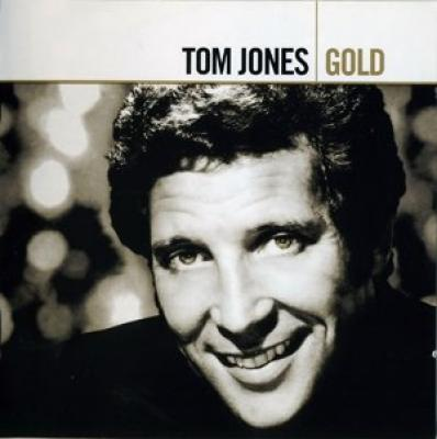 Gold - Tom Jones