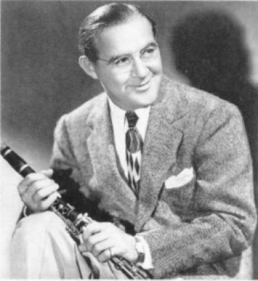 the life and jazz music career of benny goodman Benny goodman, soundtrack: allied the king of swing famed clarinetist, composer (stompin' at the savoy) and conductor, educated at the lewis institute in chicago and a student of.