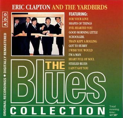 Yardbirds Evil Hearted You Still Im Sad