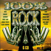 100 precent Rock Volume 1-2