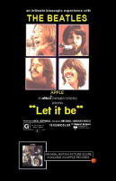 Let It Be - The Movie