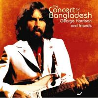 George Harrison and friends. The Concert for Bangladesh