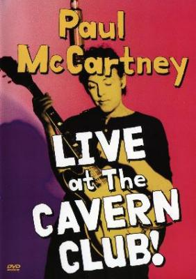 Live At The Cavern Club