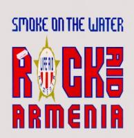 Smoke On The Water - Rock Aid Armenia