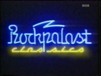 Live at Rockpalast - Loreley