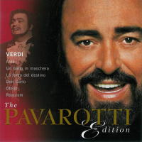 The Pavarotti Edition CD04