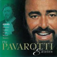 The Pavarotti Edition CD07