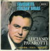 The Pavarotti Edition CD11