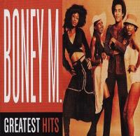 The Greatest Hits - Boney M