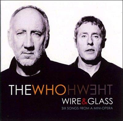Wire & Glass