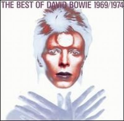 Best of Bowie - Collection