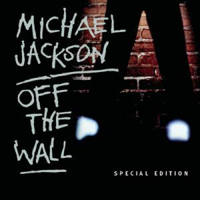 Off The Wall . Special Edition