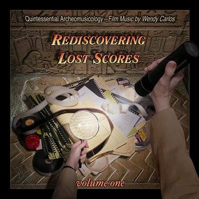 Rediscovering Lost Scores vol 1