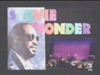 Stevie Wonder - Live In Madrid
