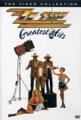 Greatest Hits. The Video Collection