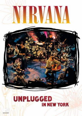 Unplugged In New York -by- Nirvana, .:. Song list