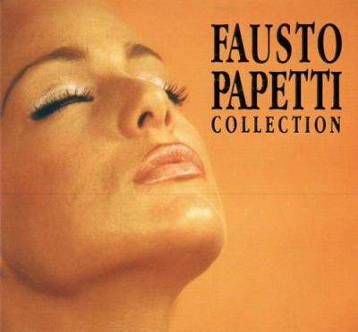 Fausto Papetti - Collection
