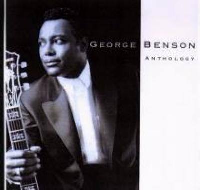 George Benson - Anthology