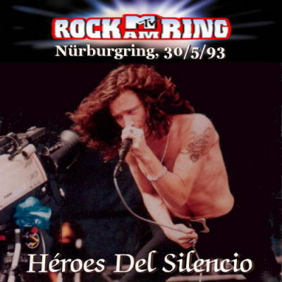 Rock am Ring (Nurburgring)