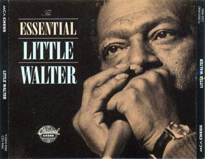 The essential - Little Walter