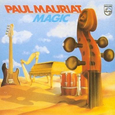 Paul Mauriat - Magic