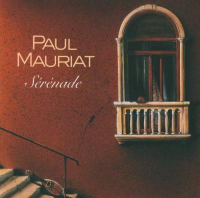 Paul Mauriat - Serenade