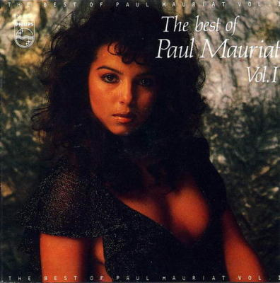 The Best Of Paul Mauriat Vol.1