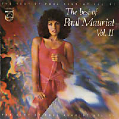 The Best Of Paul Mauriat Vol.2