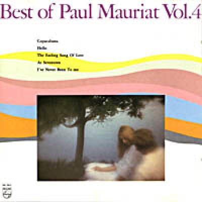 The Best Of Paul Mauriat Vol.4