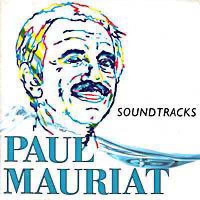 Paul Mauriat - Soundtracks