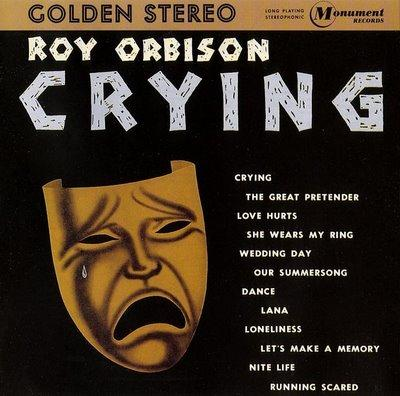 Crying London