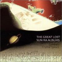 The Great Lost Sun Ra Albums