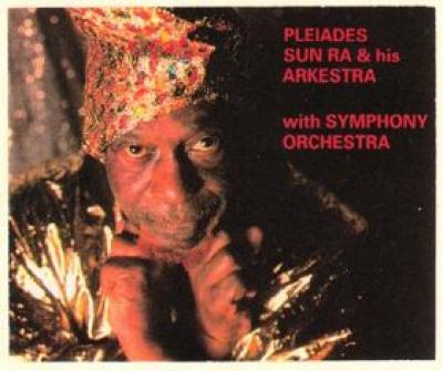 Pleiades (with Symphony Orchrestra)