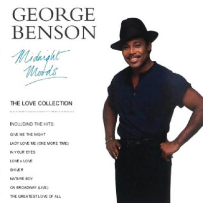George Benson Lady Love Me One More Time